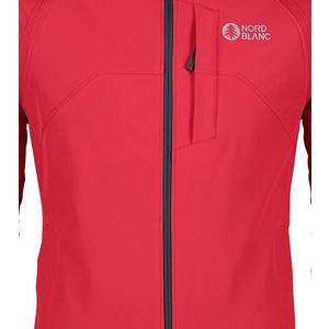 Panská softshell jakna Nordblanc Moder NBSSM7174_PUC, Nordblanc