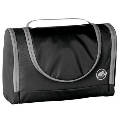 Higienski vrečke Mammut Torbica za pranje perila Prostoren črna, Mammut