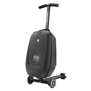 Kovček na kolesa Micro Prtljaga II, Micro