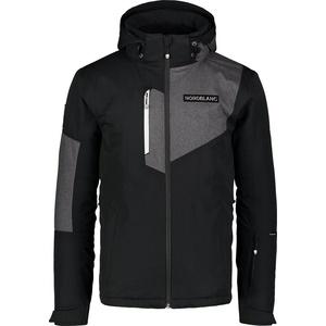moški smučanje jakna Nordblanc Powerno NBWJM7300_CRN