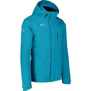 moški zima jakna Nordblanc 3v1 Junaško NBWJM730_KLR