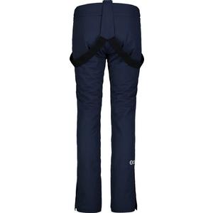 ženske smučanje hlače Nordblanc Pomisli NBWP7332_TEM, Nordblanc