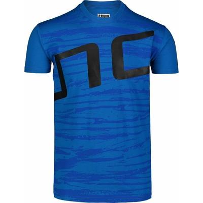 Moška majica Nordblanc Iantos modra NBSMT7393_INM, Nordblanc