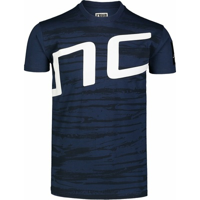 Moška majica Nordblanc Iantos temno modra NBSMT7393_MOB, Nordblanc