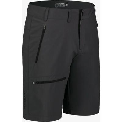 moški na prostem kratke hlače Nordblanc Preprosto NBSPM7415_GRA