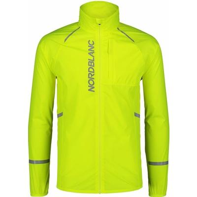 Moška ultralahka kolesarska jakna Nordblanc Climb NBSJM7424_BPZ, Nordblanc