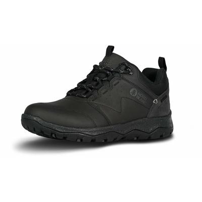 Žensko usnje zunanji čevlji Nordblanc Don NBSH7442_BLK