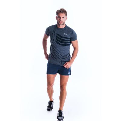 Moška majica Nordblanc Močnejši modra NBSMF7457_SRM, Nordblanc