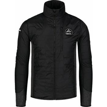Moška športna jakna Nordblanc Črna krpa modra NBWJM7518_CRN, Nordblanc