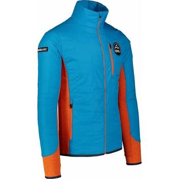 Moška športna jakna Nordblanc Črna krpa modra NBWJM7518_KLR, Nordblanc