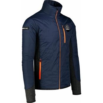 Moška športna jakna Nordblanc Črna krpa temno modra NBWJM7518_MOB, Nordblanc
