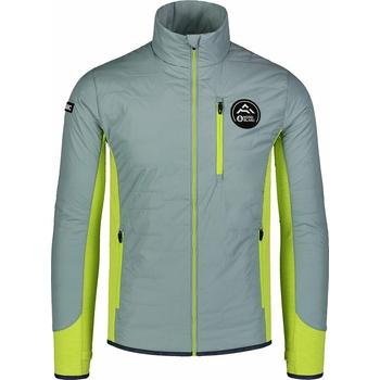 Moška športna jakna Nordblanc Črna krpa siva NBWJM7518_OSD, Nordblanc