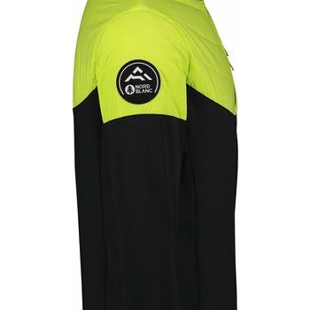 Moška športna jakna Nordblanc Turtleneck zelena NBWJM7521_JSZ, Nordblanc