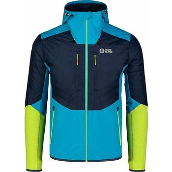 Moški šport jakna Nordblanc Sestava modra NBWJM7523_KLR, Nordblanc