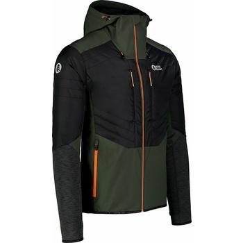Moški šport jakna Nordblanc Sestava zelena NBWJM7523_MCZ, Nordblanc