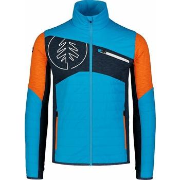 Moška športna jakna Nordblanc Edition modra NBWJM7525_KLR, Nordblanc