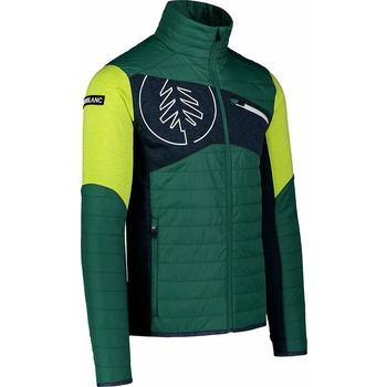 Moška športna jakna Nordblanc Edition zelena NBWJM7525_ZIZ, Nordblanc