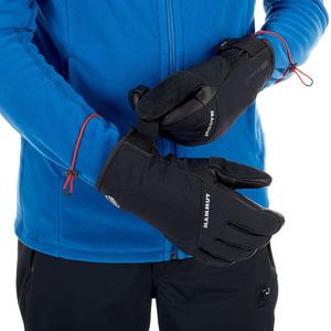 rokavice Mammut Stoney Glove (1190-00040) črna 0001, Mammut