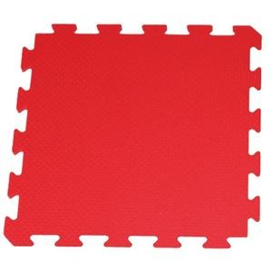 pranje Yate fitnes Homefloor 50x50x1,5cm rdeča, Yate