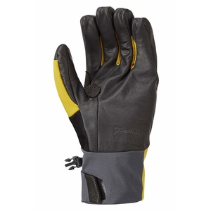 rokavice Rab Osa Glove temno žveplo, Rab