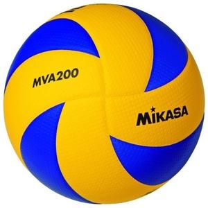 odbojka žoga Mikasa MVA 200, Mikasa