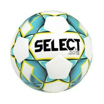 Takccer ball Select FB Prihodnost Svetloba DB belo zelena, Select