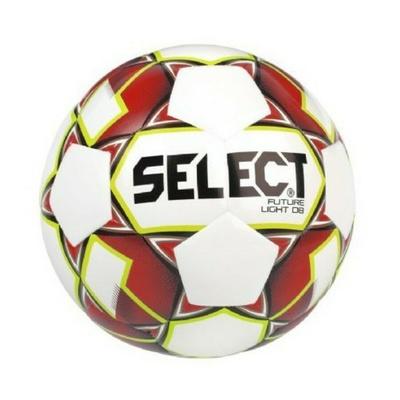 Takccer ball Select FB Prihodnost Svetloba DB belo rdeča, Select