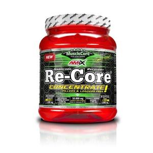 Amix Re-Core® Zgoščeno, Amix