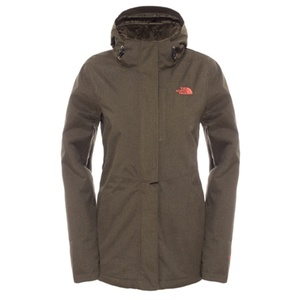 jakna The North Face W INLUX IZOLIRANIMI JACKET CUC07D0, The North Face