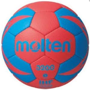 rokomet žoga MOLTEN H1X3200-RB2, Molten