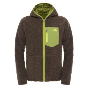 pulover The North Face M REVERSIBLE BRANTLEY majica CYF3CHE, The North Face