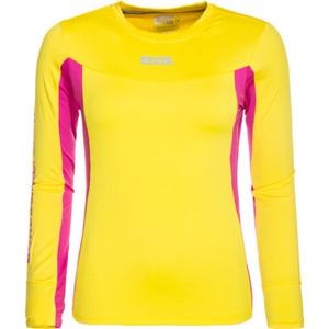 ženske majica NORDBLANC Ljubi NBFLF5892_ZLU, Nordblanc