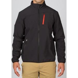 jakna Spyder men ` sveže Air Soft Shell Jacket 157258-001, Spyder