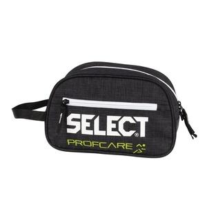 Medicinsko torba Select Medicinsko torba mini črna bela, Select