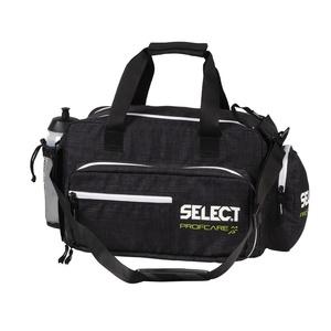 Medicinsko torba Select Medicinsko torba junior črna bela, Select