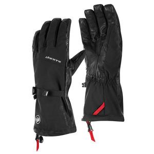 rokavice Mammut Masao 2 v 1 Glove (1190-05861) črna 0001, Mammut