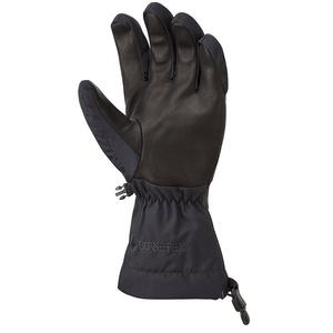 rokavice Rab Pinnacle GTX Glove črna / bl, Rab