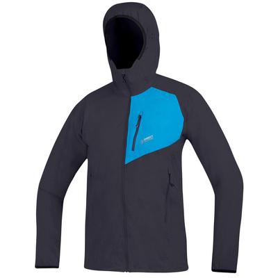 jakna Direct Alpine Dru svetloba antracit / ocean, Direct Alpine
