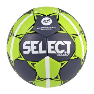 rokomet žoga Select HB Solera siva zelena, Select