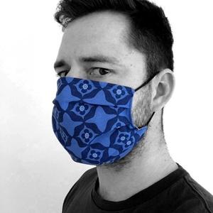 Bombaž maska KAMA, Kama