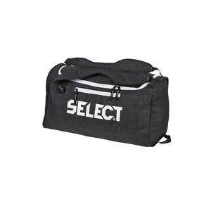 šport torba Select Športna torba Lazio Majhno črna, Select