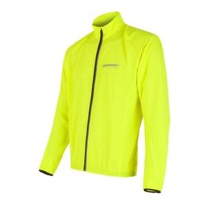 moški jakna Sensor padalo Extralite odsev oranžna 15100119, Sensor