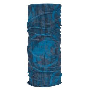 kravata Mammut Vrat Gamaše krilo teal saphire prt1 50287, Mammut