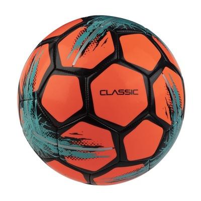 nogomet žoga Select FB Classic oranžna črna, Select