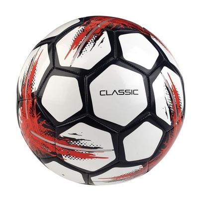 nogomet žoga Select FB Classic bela črna, Select