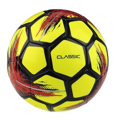 nogomet žoga Izberite FB Classic oranžna črna, Select