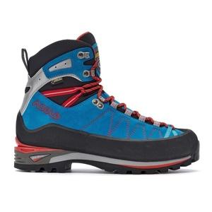 Boty Asolo Elbrus GV MM blue aster / srebrna, Asolo