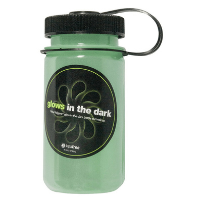 Steklenica Nalgene Okrogla stran MiniGrip steklenica 350 ml, Nalgene