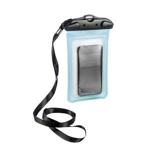 vodotesna stanovanja na mobilni telefon Ferrino TPU WATERPROOF BAG 10 X 18 78451, Ferrino
