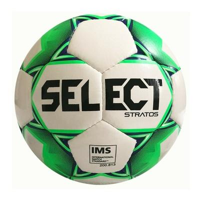 Takccer ball Select FB Stratos belo zelena, Select